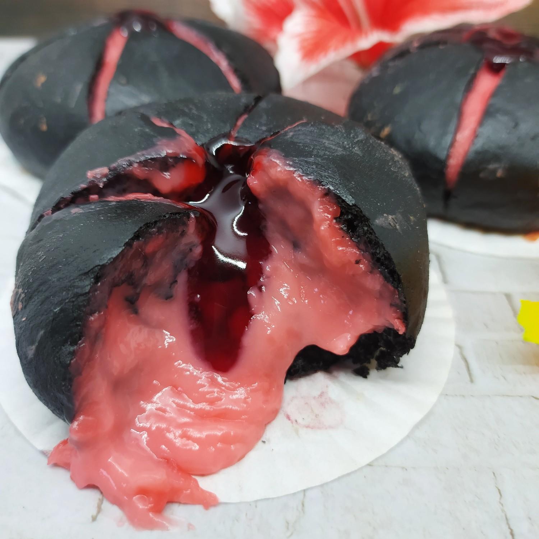 Blackpink Bread Korea
