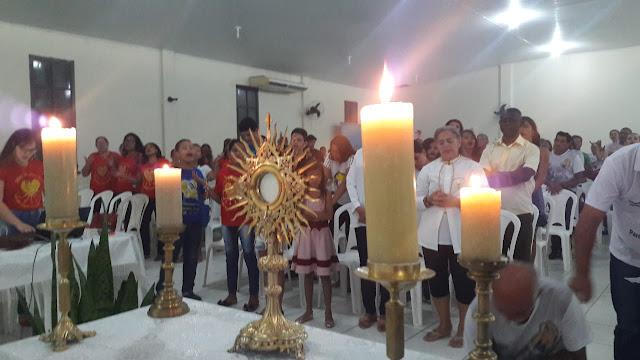 Resultado de imagem para atividades catolicas pastorais em tarauaca