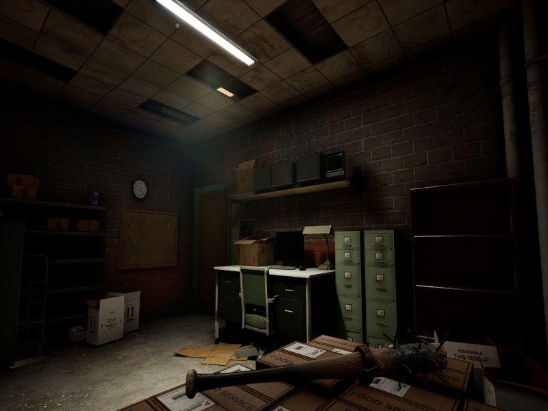 Download Back 4 Blood Game Setup Exe