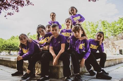 Lit Hop | Grupo iniciación y medio