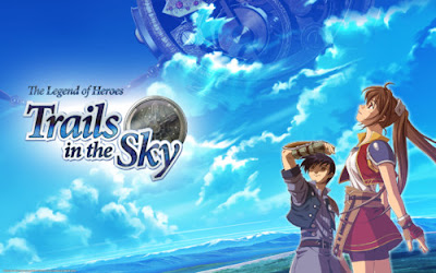 The Legend Of Heroes: Trails Of The Sky (PSP)