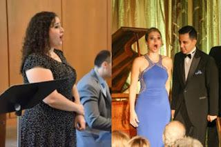 Ópera en San Isidro