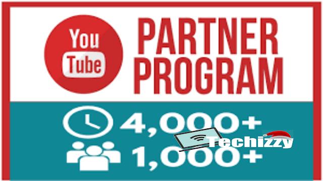 How To Get Monetized On Youtube - YOUTUBE PARTNER PROGRAMS