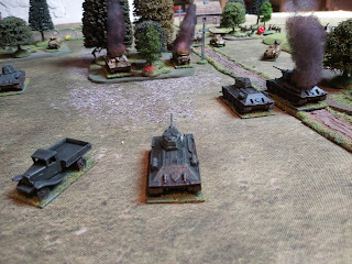Soviets advance!
