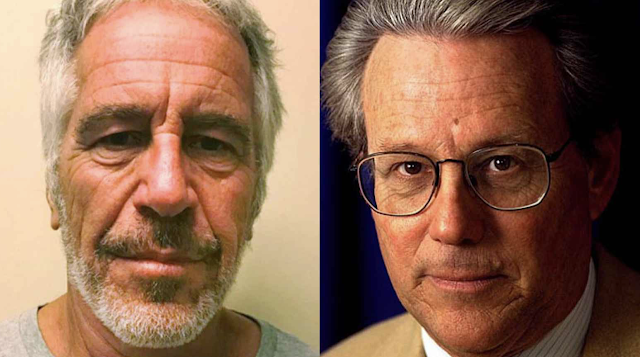 THE DEMOCRAT WHO LET JEFFREY EPSTEIN GET AWAY: Why is no one talking about Barry Krischer?