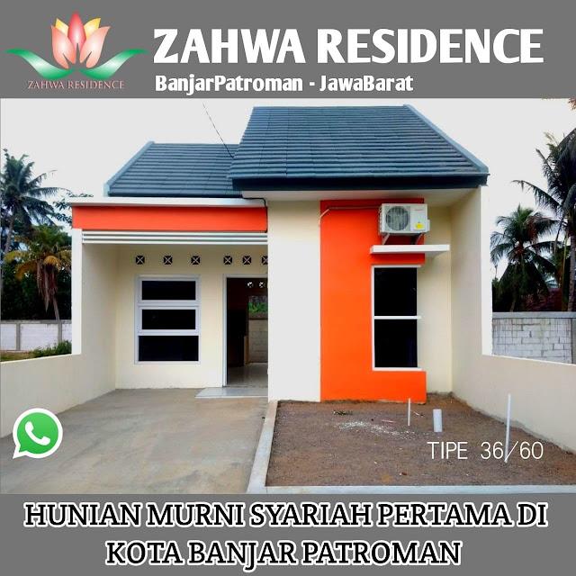 Zahwa Residence