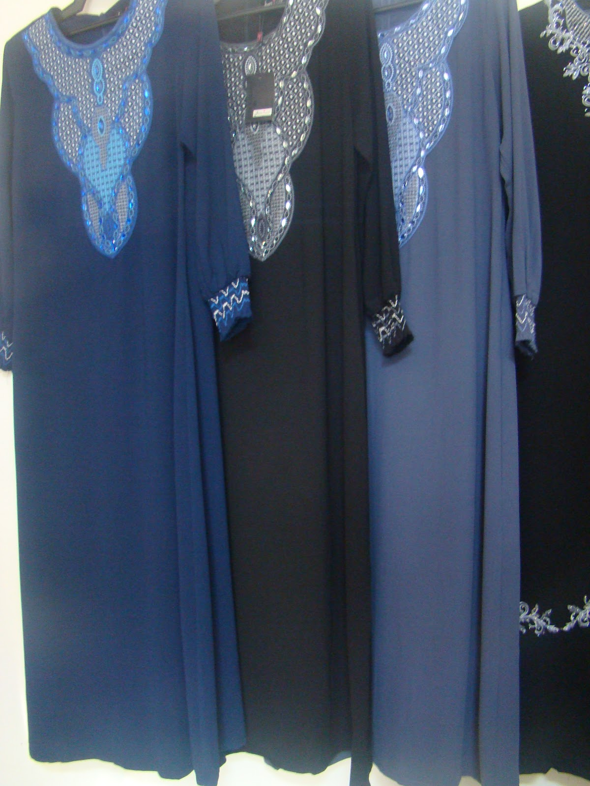 Warna Kelabu Biru Desainrumahid