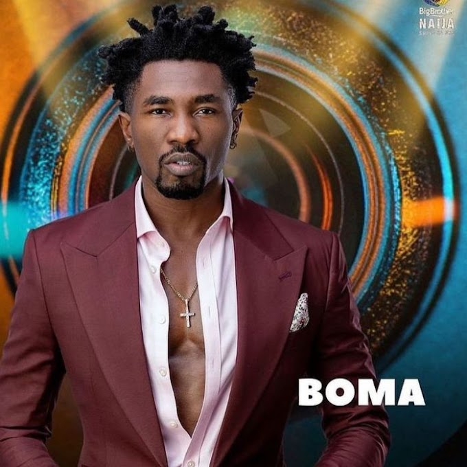 DO YOU KNOW?? BBNaija Season 6 Housemate, Boma Is A Hollywood Actor, Starred In 'Blacklist'