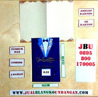 Cetak Undangan Pernikahan di Makassar