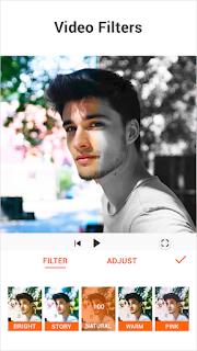 Aplikasi Android YouCut untuk Edit Video