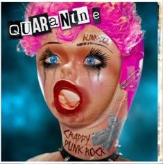 Quarantine Lyrics - blink-182
