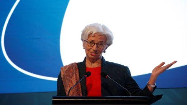 Directora del FMI visitará Argentina y se reunirá con Macri