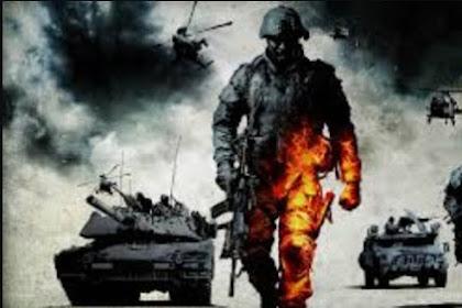 Daftar 10 Game PERANG Terbaru Terbaik Online dan Offline