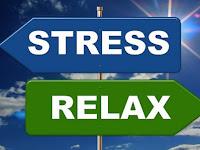 24 Cara Relaksasi Yang Ampuh Untuk Menenangkan Pikiran & Menghilangkan Stres