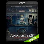 Annabelle 3: Viene a casa (2019) HDRip 1080p Audio Dual Latino-Ingles