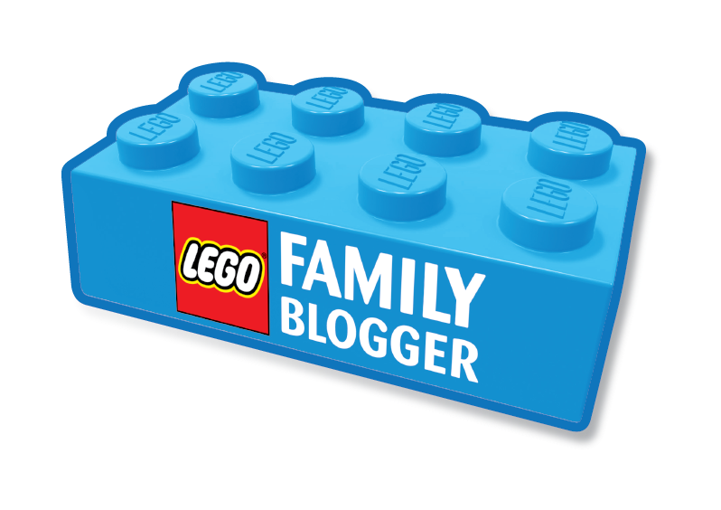 The Brick Castle - LEGO Family Blogger
