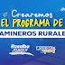 Con 'Camineros Rurales', Rosalba Joaquí mejorará las vías veredales en Popayán.
