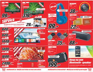 Mediamarkt Folder Week 29, 16 – 22 Juli 2018