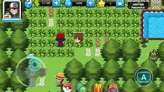 Game Crazy Monster Apk
