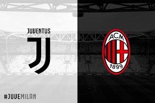 مشاهدة مباراة ميلان ويوفنتوس بث مباشر بتاريخ 11-11-2018 الدوري الايطالي