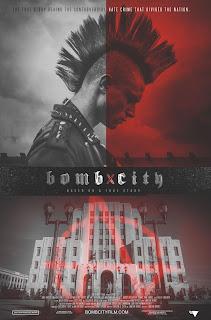 Baixar Bomb City Legendado Torrent