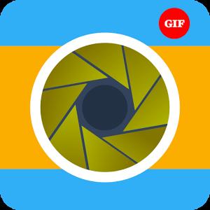 Cara Edit/Merubah Gambar Animasi Menjadi Video Di Android menggunakan aplikasi gifmaker
