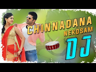 Chinnadana Neekosam Song Dj Remix Chinadana Nikosam Dj Song 2020 DJ YNS Sandeep Dj Nani Ro
