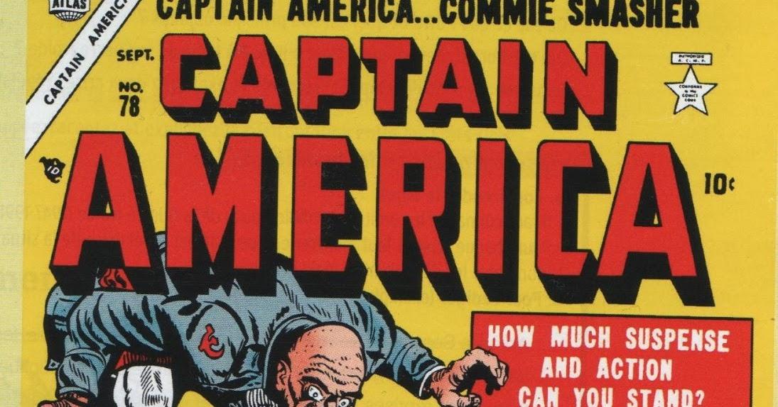 Académie de Paris HdA 3e Captain America un héros antinazi puis
