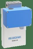 Rheonik RHM 04 Coriolis mass flow meter