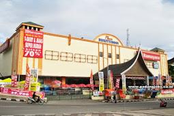 Lowongan Kerja Plaza Bukittinggi Januari 2019