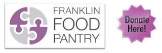 Donate to the Franklin Food Pantry here