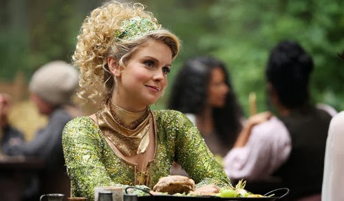 Review Once Upon A Time S03E03. Quite A Common Fairy
