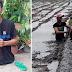 21-Anyos na Lalaki, Hinangaan ng Marami Dahil sa Pagiging Masipag sa Kabila ng Kanyang Kapansånan!