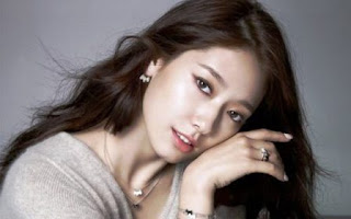 Diet menu artists  Park Shin Hye