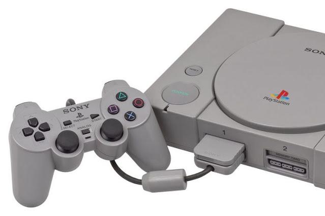 Game PS1 Terbaik Paling Memorable