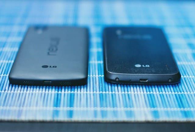 أندرويد Android 4.2.2 جاهز لطرحة على أجهزة نكسوس Nexus؟