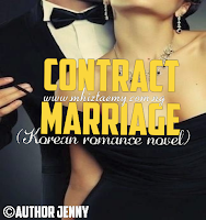 Contract Marriage - Chapter 8
