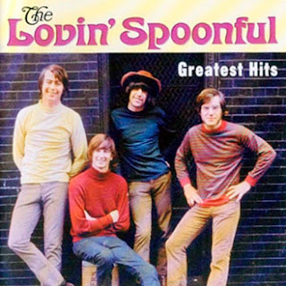 The Lovin' Spoonful - Greatest Hits (2000)