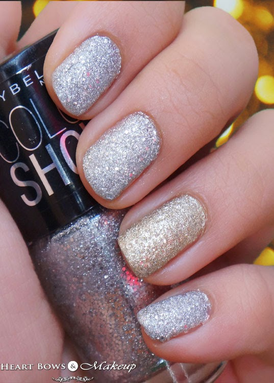http://www.heartbowsmakeup.com/maybelline-glitter-mania-nail-polish-dazzling-diva-all-that-glitters-review-swatches-price/