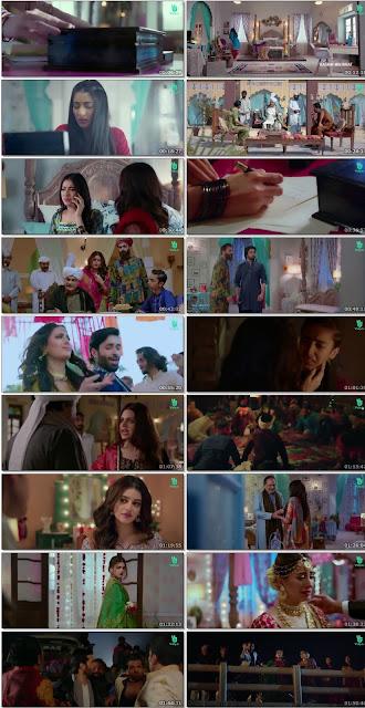 Chhalawa (2019) Urdu Movie Download 300MB 480p 720p HD || Movies Counter 1