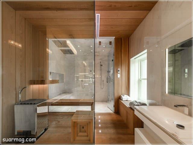صور حمامات - حمامات مودرن 4 | Bathroom Photos - Modern Bathrooms 4