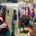 अम्मा के दान ने लौटाई गांव वालों की मुस्कान