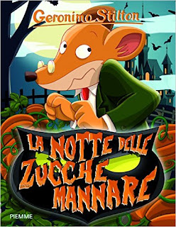 La Notte Felle Zucche Mannare PDF
