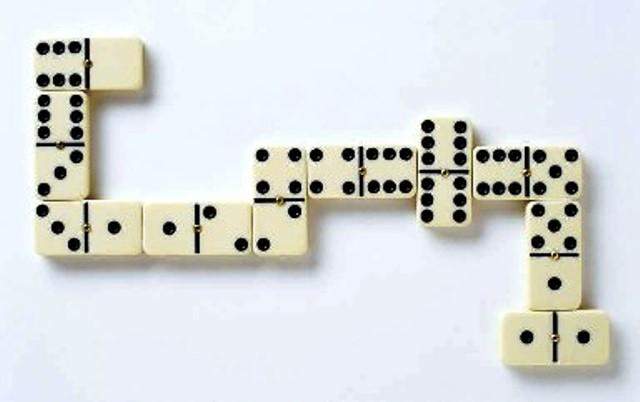 tips dan trik memenangkan domino