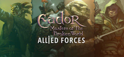 Eador. Masters of the Broken World Allied Forces v2.6.0.26-GOG