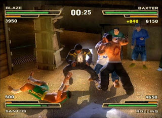 Free Download Games def jam fight for ny PS2 For PC Full Version ZGASPC