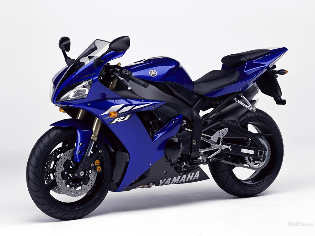Yamaha YZF-R1 PDF Owner s Manuals