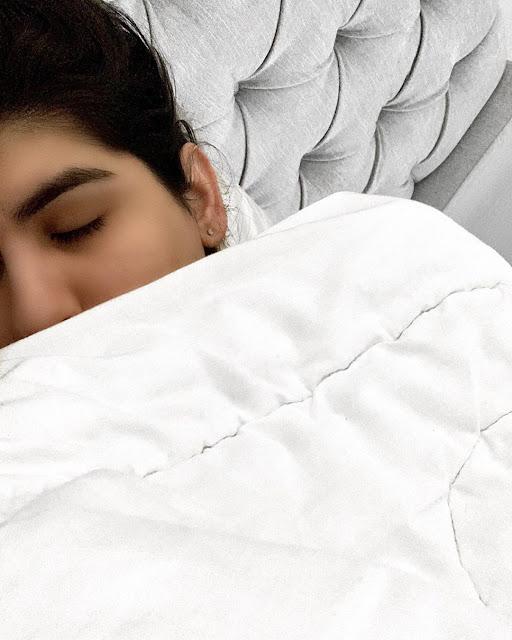 tips tidur nyenak