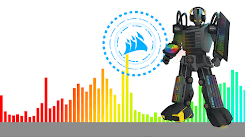 Corsair-O-Tron [Wallpaper Engine Free]