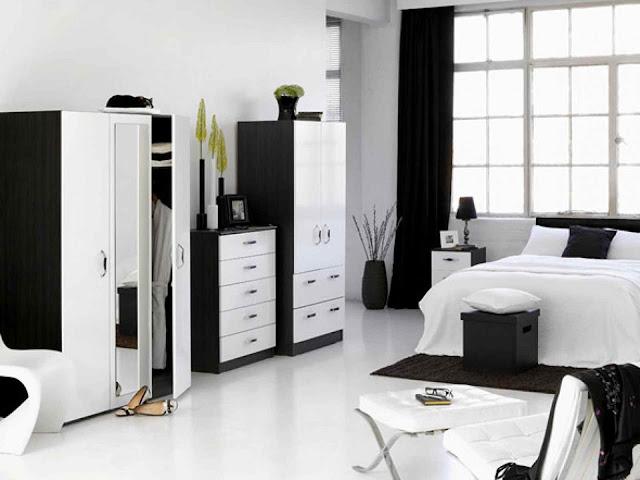 interior bedroom design ideas for men